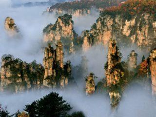 Discover Hunan Tour